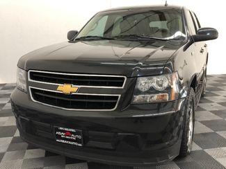 2012 Chevrolet Tahoe Hybrid 4WD LINDON, UT 1