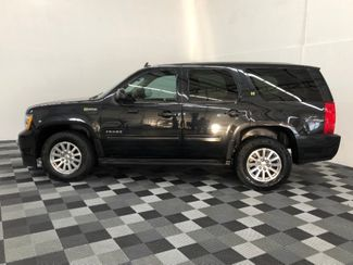 2012 Chevrolet Tahoe Hybrid 4WD LINDON, UT 2