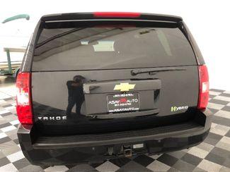 2012 Chevrolet Tahoe Hybrid 4WD LINDON, UT 4
