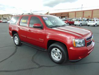 2012 Chevrolet Tahoe LT in Kingman Arizona, 86401