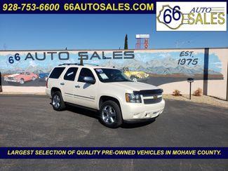 2012 Chevrolet Tahoe LTZ in Kingman, Arizona 86401