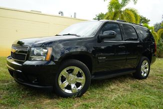 2012 Chevrolet Tahoe LS in Lighthouse Point FL