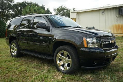 2012 Chevrolet Tahoe LS in Lighthouse Point, FL