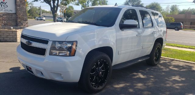 2012 Chevrolet Tahoe LT in Lindon, UT 84042