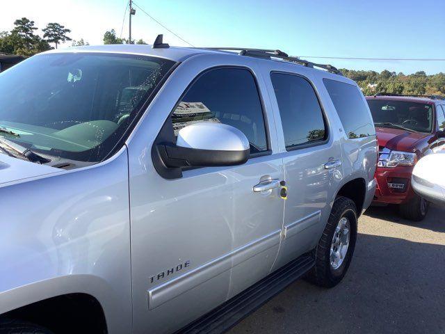 2012 Chevrolet Tahoe in Little Rock AR