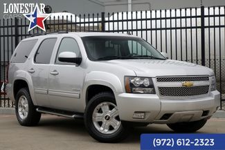 2012 Chevrolet Tahoe LT Z71 Leather 4X4 Heated And Cooled Seats in Plano, Texas 75093