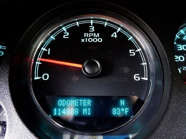 2012 Chevrolet Tahoe LT Madison, NC 14