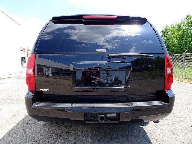 2012 Chevrolet Tahoe LT Madison, NC 3