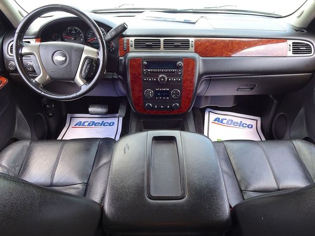 2012 Chevrolet Tahoe LT Madison, NC 33