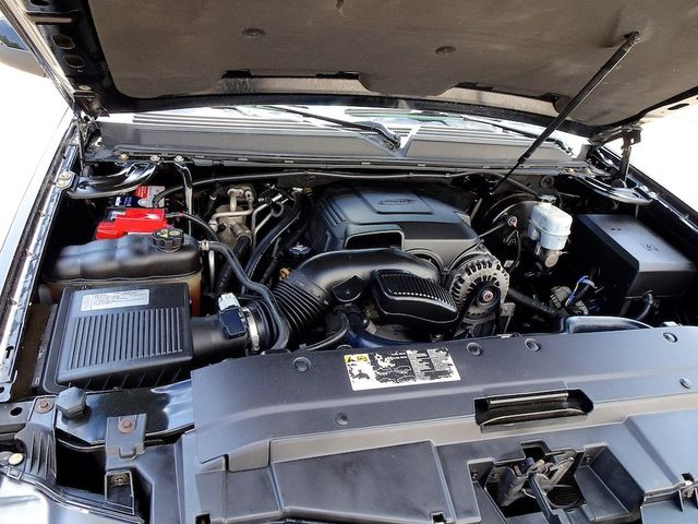 2012 Chevrolet Tahoe LT Madison, NC 43