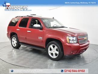 2012 Chevrolet Tahoe LT in McKinney, Texas 75070