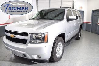 2012 Chevrolet Tahoe LT in Memphis TN, 38128