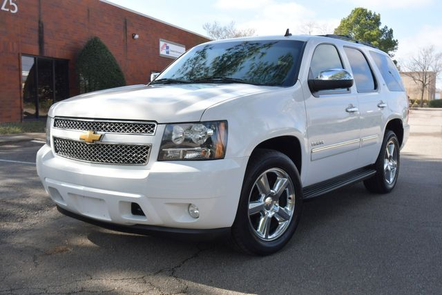 2012 Chevrolet Tahoe LTZ in Memphis, Tennessee 38128