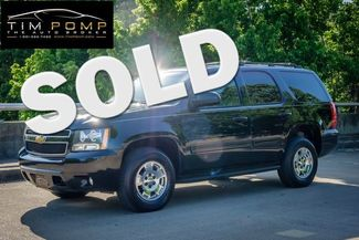 2012 Chevrolet Tahoe LT | Memphis, Tennessee | Tim Pomp - The Auto Broker in  Tennessee