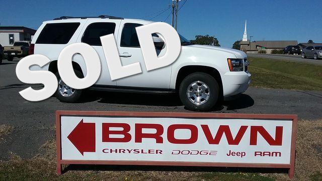 2012 Chevrolet Tahoe LT Minden, LA