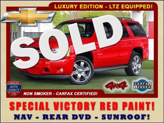 2012 Chevrolet Tahoe LT LUXURY (LTZ EQUIPPED) 4x4 - SPECIAL PAINT! Mooresville , NC