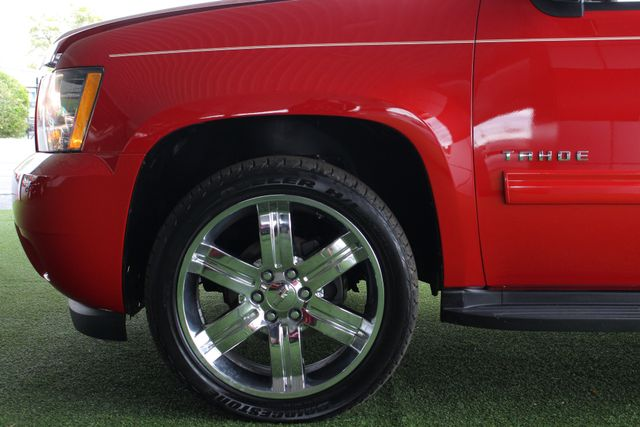2012 Chevrolet Tahoe LT LUXURY (LTZ EQUIPPED) 4x4 - SPECIAL PAINT! Mooresville , NC 23