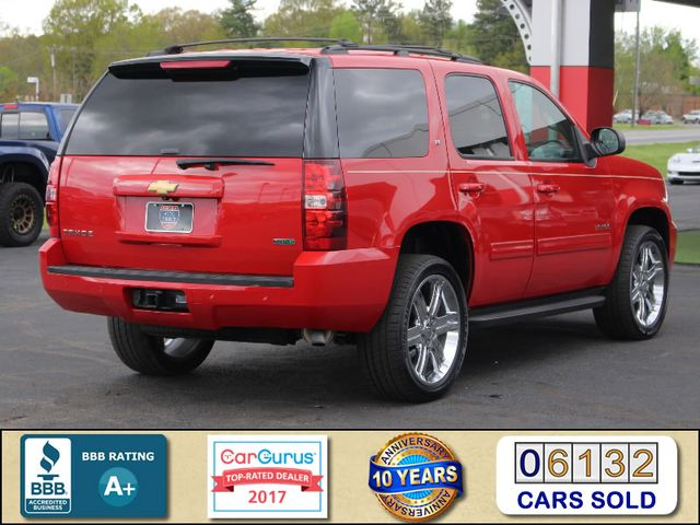 2012 Chevrolet Tahoe LT LUXURY (LTZ EQUIPPED) 4x4 - SPECIAL PAINT! Mooresville , NC 2