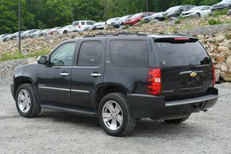 2012 Chevrolet Tahoe LTZ 4WD Naugatuck, Connecticut 4