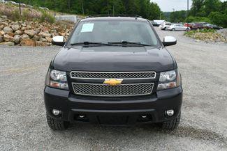2012 Chevrolet Tahoe LTZ 4WD Naugatuck, Connecticut 9