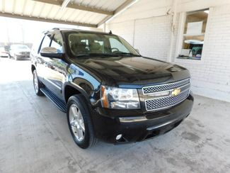 2012 Chevrolet Tahoe LTZ  city TX  Randy Adams Inc  in New Braunfels, TX