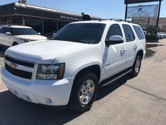 2012 Chevrolet Tahoe LS in Oklahoma City OK