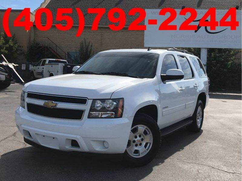 2012 Chevrolet Tahoe LS | Oklahoma City, OK | Norris Auto Sales (NW 39th) in Oklahoma City OK