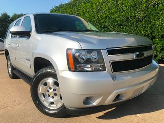 2012 Chevrolet Tahoe LS in Plano Texas, 75074