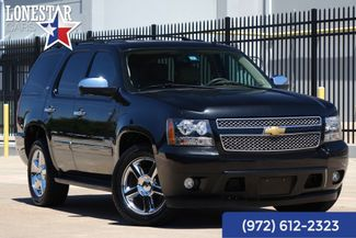 2012 Chevrolet Tahoe LTZ Heated and Cooled Seats DVD in Plano, Texas 75093