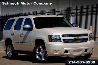 2012 Chevrolet Tahoe LTZ *LOW MILES** in Plano, TX 75093