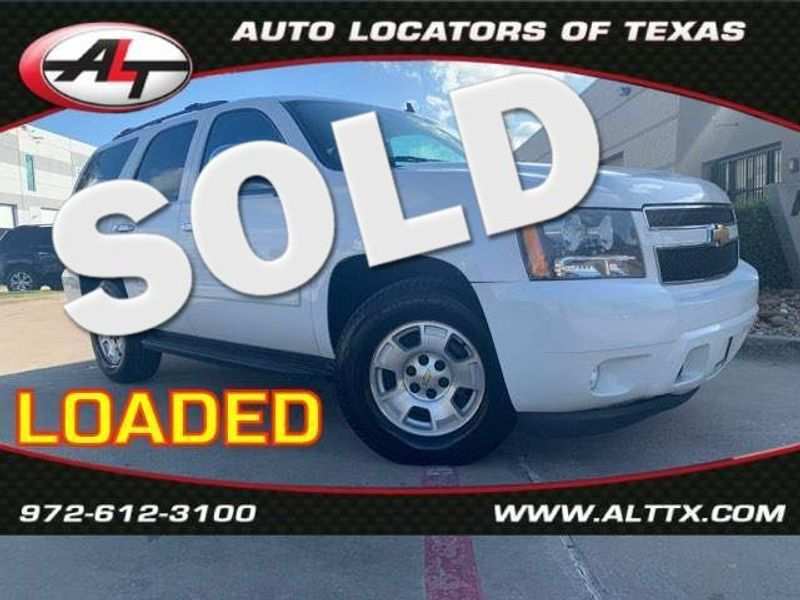 2012 Chevrolet Tahoe LT | Plano, TX | Consign My Vehicle in Plano TX