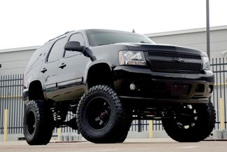 2012 Chevrolet Tahoe LT*Lifted*Big Wheels*Rare Tahoe* | Plano, TX | Carrick's Autos in Plano TX