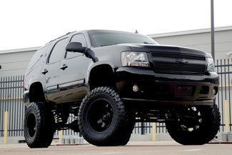 2012 Chevrolet Tahoe LT*Lifted*Big Wheels*Rare Tahoe* | Plano, TX | Carrick's Autos in Plano TX