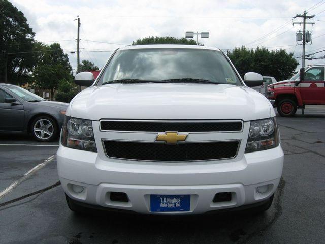 2012 Chevrolet Tahoe LS 4X4 Richmond, Virginia 2