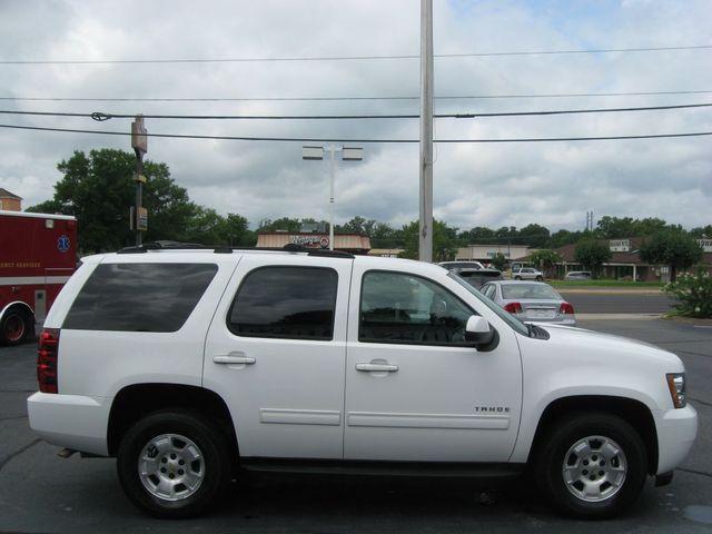2012 Chevrolet Tahoe LS 4X4 Richmond, Virginia 4