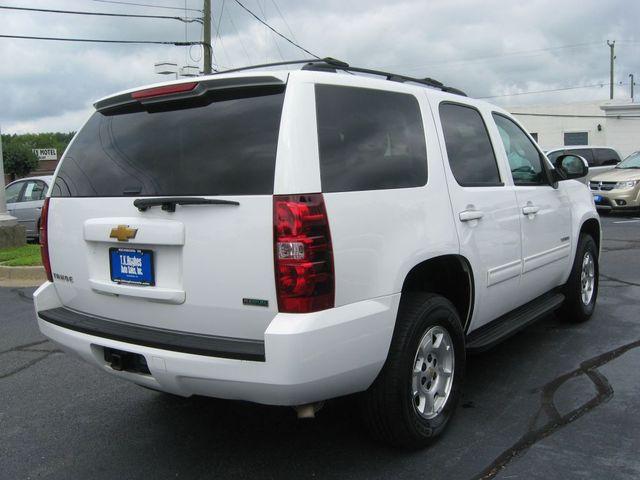 2012 Chevrolet Tahoe LS 4X4 Richmond, Virginia 5