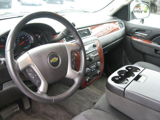2012 Chevrolet Tahoe LS 4X4 Richmond, Virginia 8