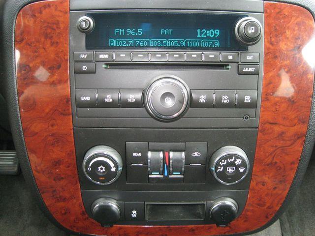 2012 Chevrolet Tahoe LS 4X4 Richmond, Virginia 9