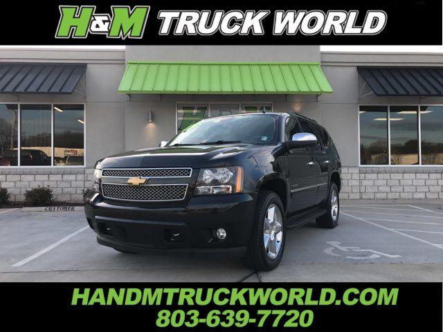 2012 Chevrolet Tahoe LTZ *NAV*ROOF*2ND ROW BUCKETS*3RD ROW*LOADED in Rock Hill, SC 29730