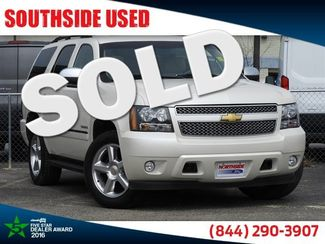 2012 Chevrolet Tahoe LTZ | San Antonio, TX | Southside Used in San Antonio TX