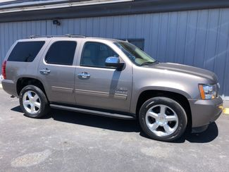 2012 Chevrolet Tahoe in San Antonio, TX