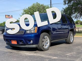 2012 Chevrolet Tahoe LTZ in San Antonio, TX 78233