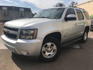 2012 Chevrolet Tahoe LS in San Diego CA, 92110