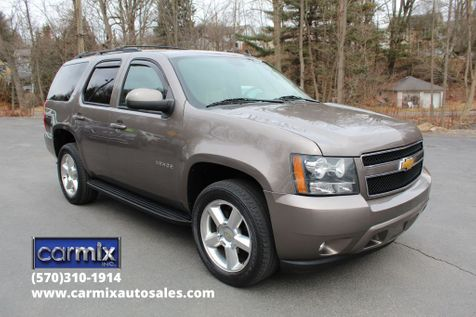 2012 Chevrolet Tahoe LT in Shavertown