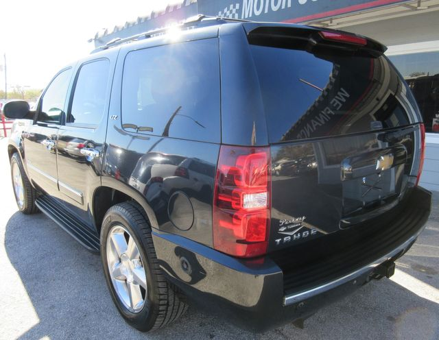 2012 Chevrolet Tahoe LTZ south houston, TX 2