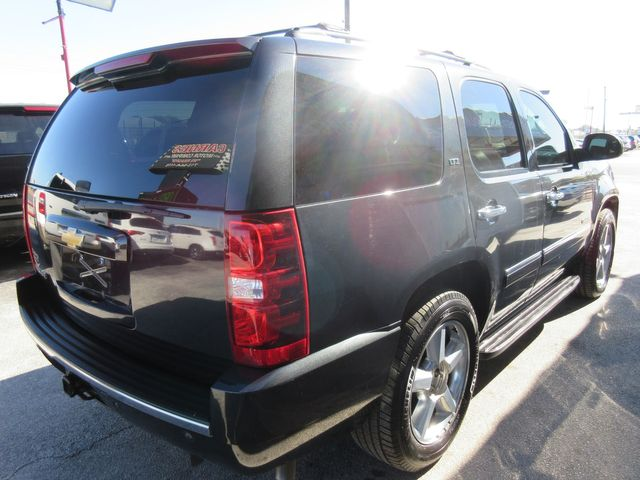 2012 Chevrolet Tahoe LTZ south houston, TX 4