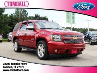 2012 Chevrolet Tahoe LT in Tomball, TX 77375