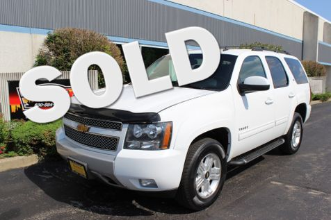 2012 Chevrolet Tahoe LT in West Chicago, Illinois