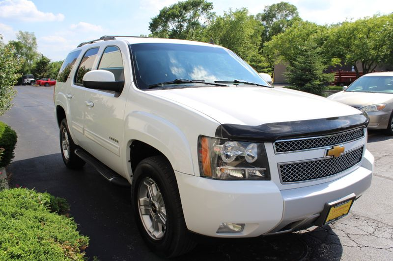 2012 Chevrolet Tahoe LT  city Illinois  Ardmore Auto Sales  in West Chicago, Illinois