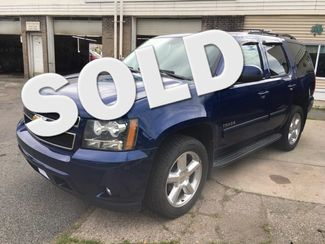 2012 Chevrolet Tahoe in West Springfield, MA